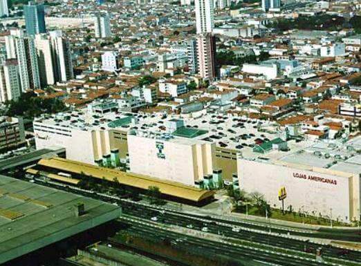 Shopping Metrô Tatuapé – Planem Engenharia 247b7101ce